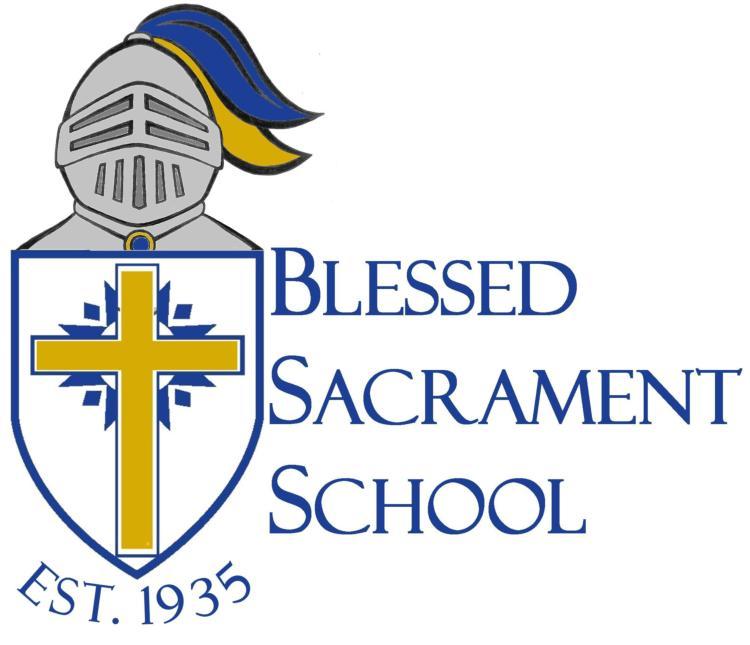 Visit Blessed Sacrament School Blessed Sacrament School